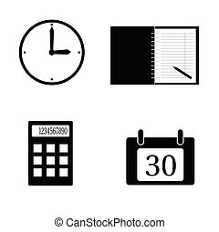business icon vector illustration