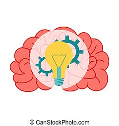 Business idea, concept