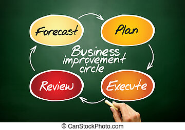 Business Improvement Circle