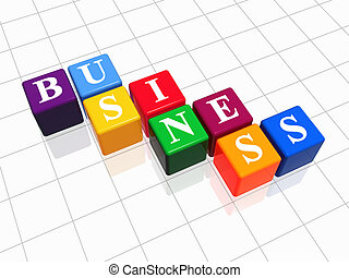 business in colour 2