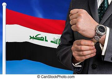 Business in Iraq