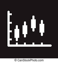 Business Infographic icon