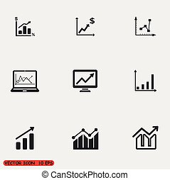 Business Infographic icons set