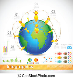 business, infographics