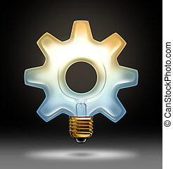 Business Innovation - Business innovation and creativity as...