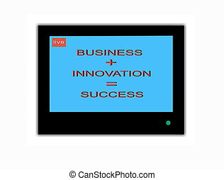 Business innovation success