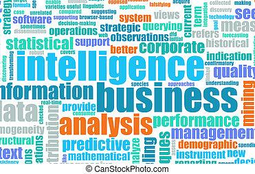 business, intelligence