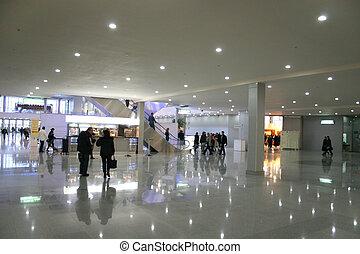 business interior 2