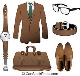 Business Look
