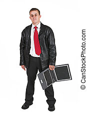 Business man #10