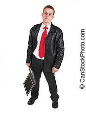 Business man #12