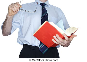 searching in red book