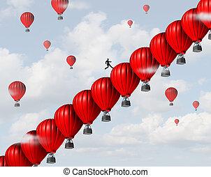 Business Management Success - Business management success...