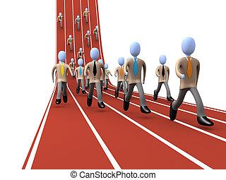 Business Marathon