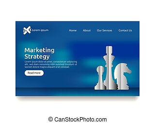 business marketing strategy spreadsheet on screen. finance analysis audit with graphs charts. Return on investment ROI concept. increase profit stretching rising up. web landing page template