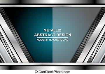 business metal backgrounds design
