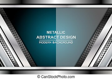 business metal backgrounds design