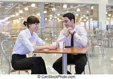 business národ, v, oběd