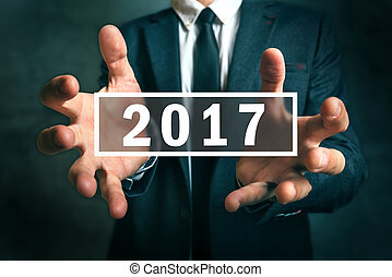 Business opportunities in New 2017 year - Business...