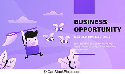 Business Opportunity.