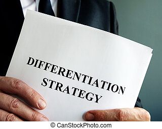 business, papers., differentiation, homme affaires,...
