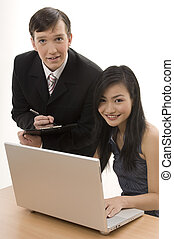 Business Partners 5