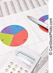 Business performance analysis.
