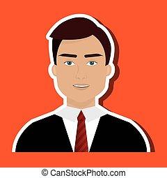 business person design - business person design, vector...