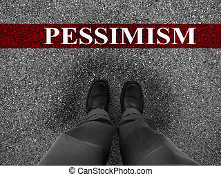 Business Pessimism