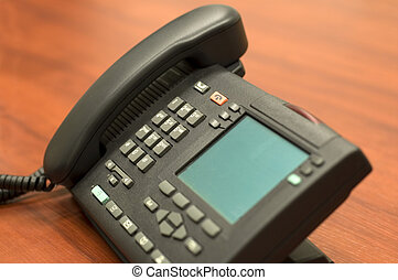 Business phone -2
