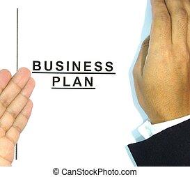 business plan 1 50409
