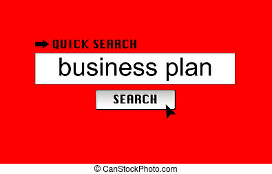 Business Plan Search
