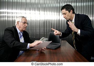 business povídat si
