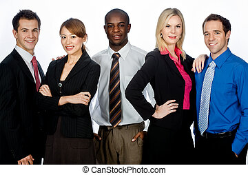 Business Professionals