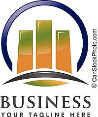 business property and  finance