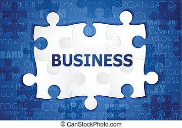 Business Puzzle
