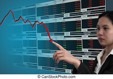 business regression