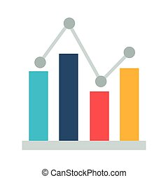business report chart