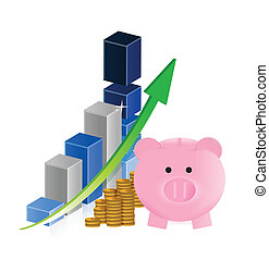 business savings improve