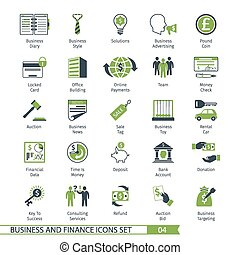 Business Set 04