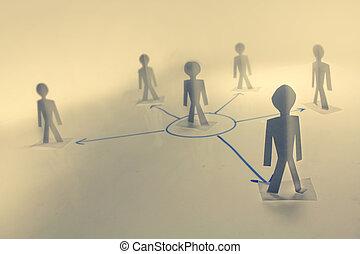 Business Sources, Concept