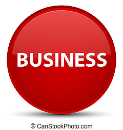 Business special red round button