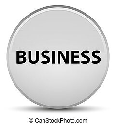 Business special white round button