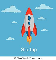 business startup and launching
