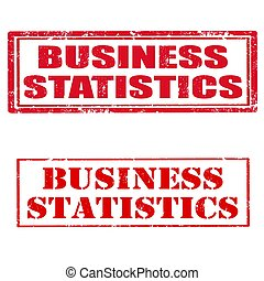 Business Statistics-stamps