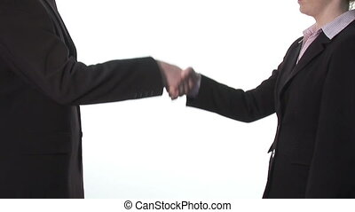 Business Stock Footage - Shot 20 - Stock Footage - A...