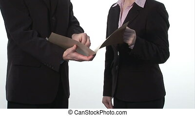 Business Stock Footage - Shot 21