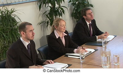 Business Stock Footage - Shot 24