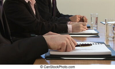 Business Stock Footage - Shot 26