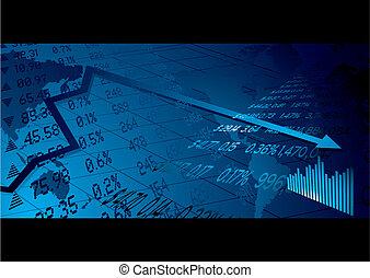 business stock market